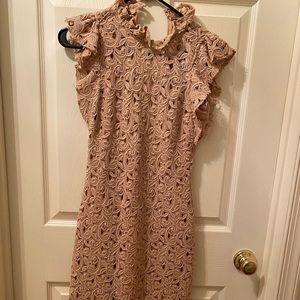 Brand new Zara lace dress